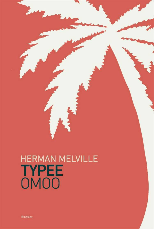 Typee af Herman Melville