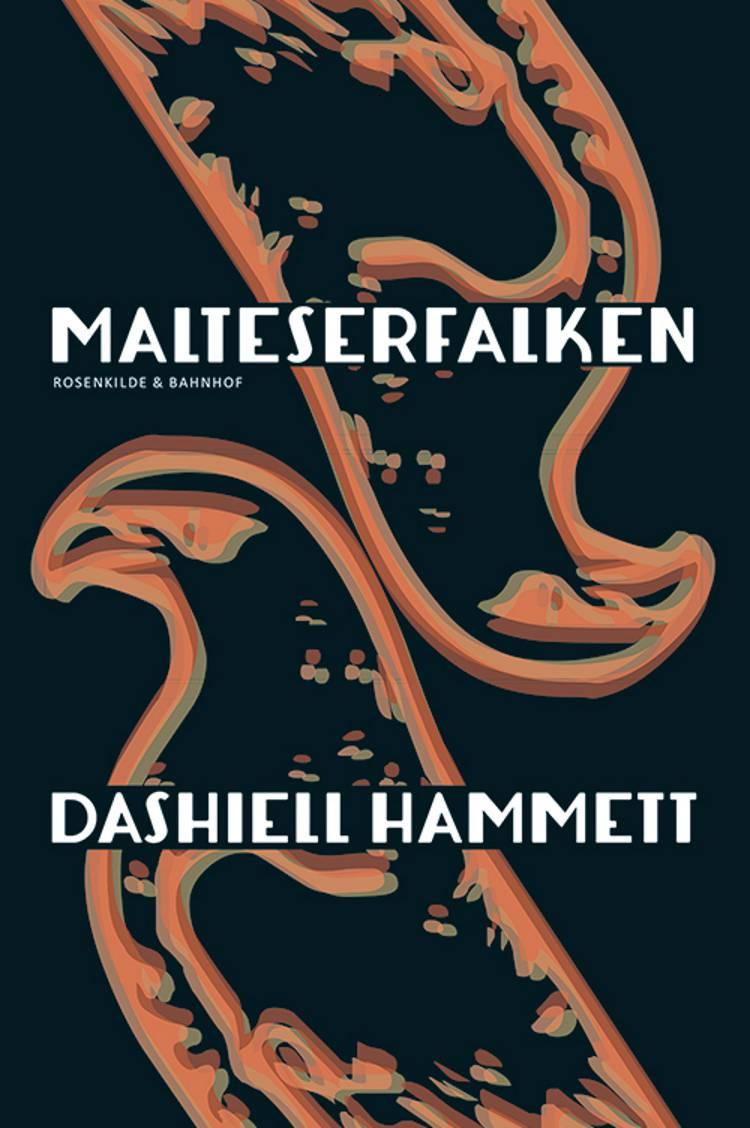 Malteserfalken af Dashiell Hammett