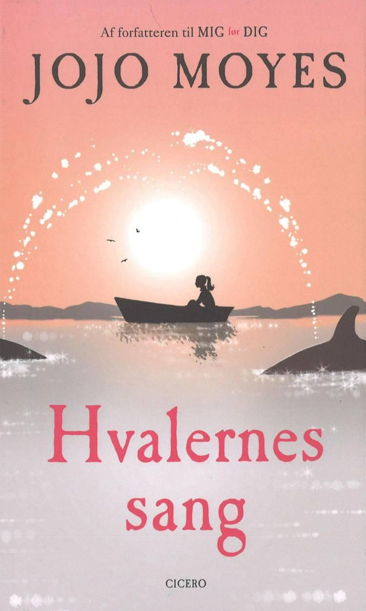 Hvalernes Sang af Jojo Moyes
