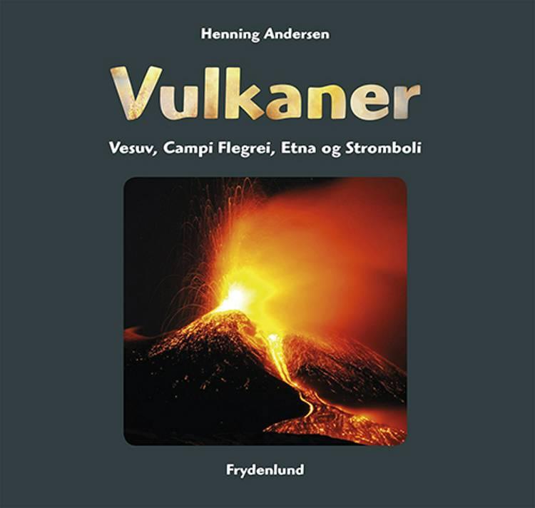 Vulkaner af Henning Andersen