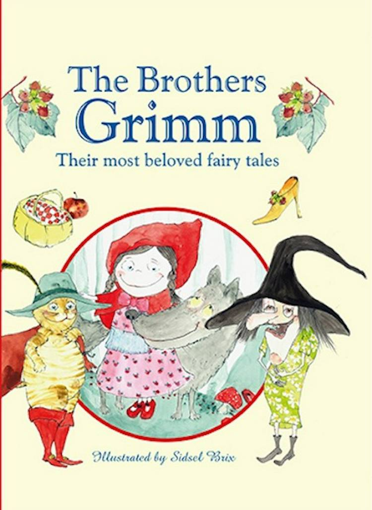 The Brothers Grimm af The Brothers Grimm
