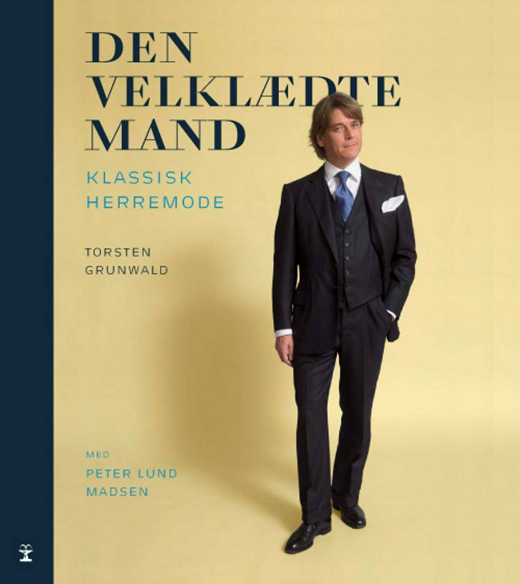Den velklædte mand af Peter Lund Madsen og Torsten Grunwald