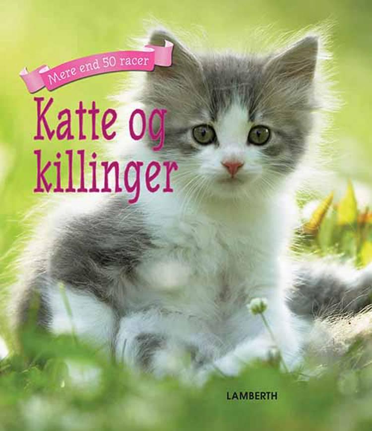 Katte og killinger af Christian Lamberth