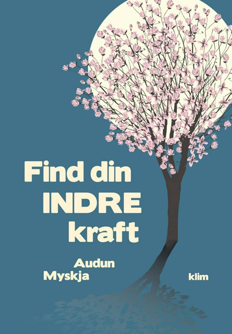Find din indre kraft af Audun Myskja