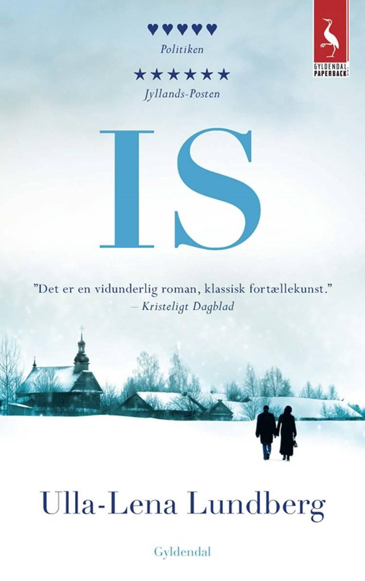 Is af Ulla-Lena Lundberg