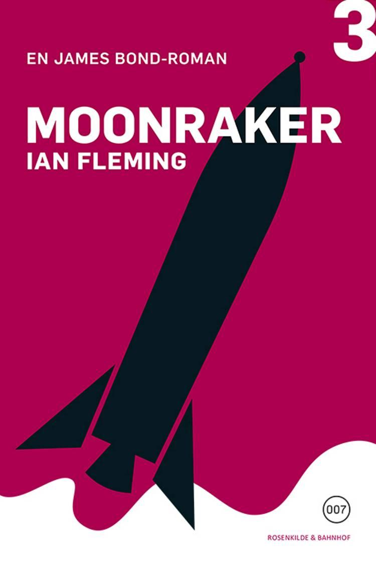 Moonraker af Ian Fleming