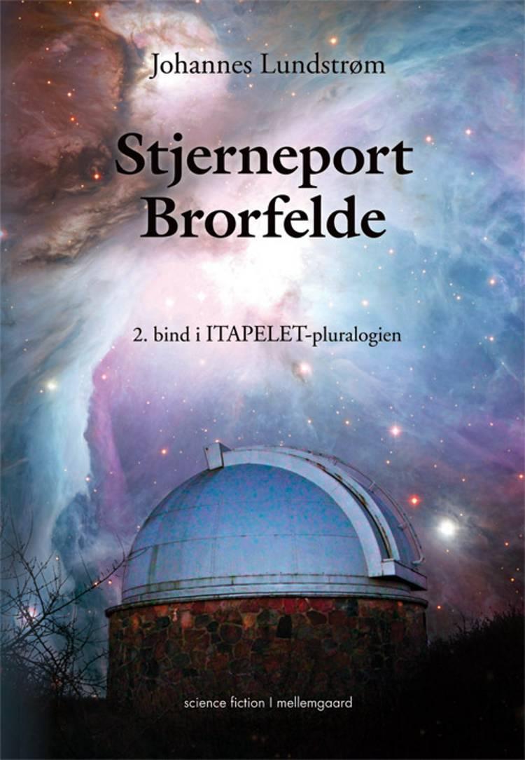 Stjerneport Brorfelde af Johannes Lundstrøm
