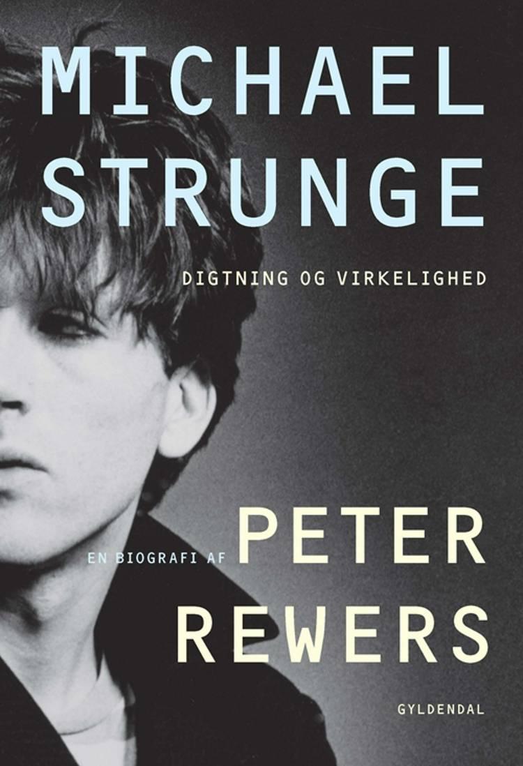 Michael Strunge af Peter Rewers