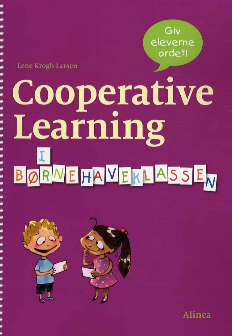 Cooperative learning i børnehaveklassen af Lene Krogh Larsen