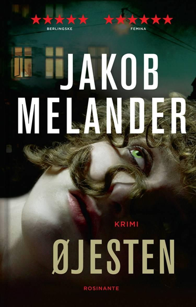 Øjesten af Jakob Melander