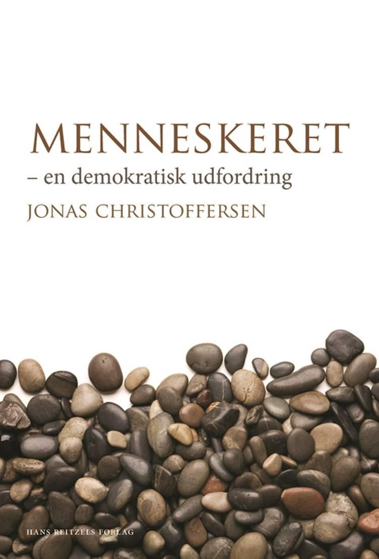 Menneskeret - en demokratisk udfordring af Jonas Christoffersen