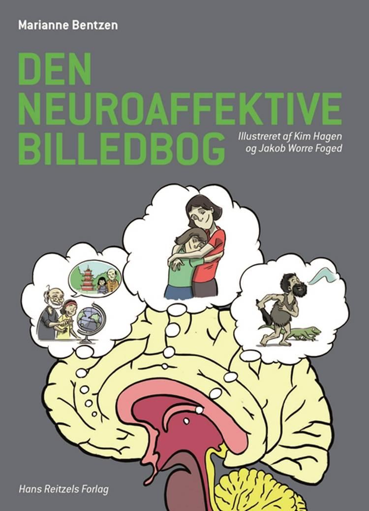 Den neuroaffektive billedbog af Marianne Bentzen