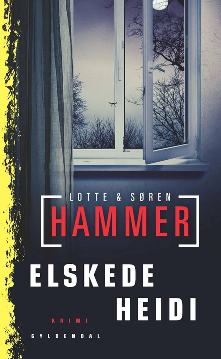 Elskede Heidi af Søren Hammer og Lotte Hammer