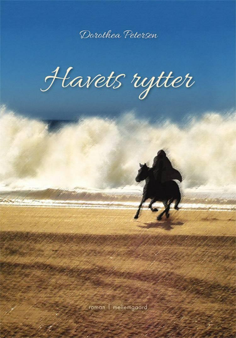Havets rytter af Dorothea Petersen