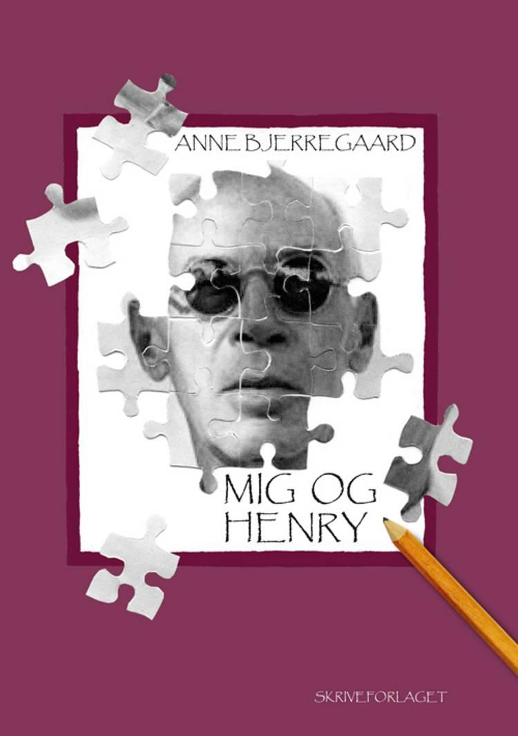Mig og Henry af Anne Bjerregaard