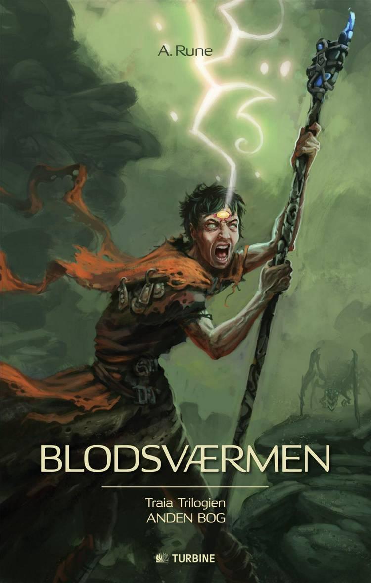 Blodsværmen af A. Rune