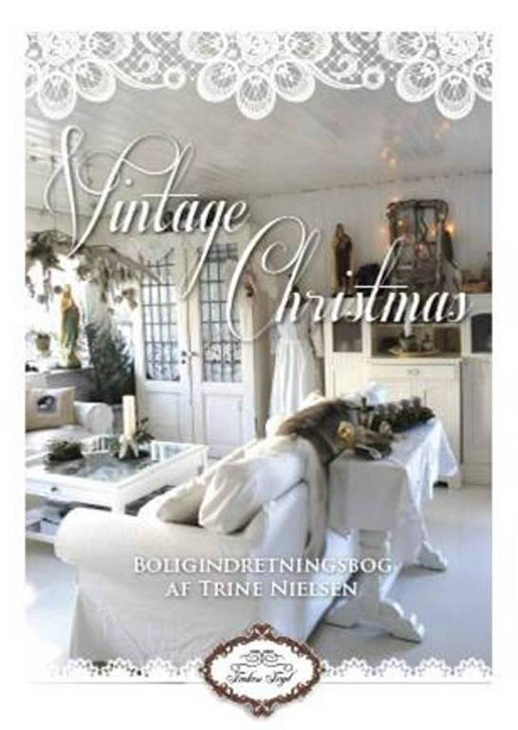 Jul i vintagestilen af Trine Nielsen