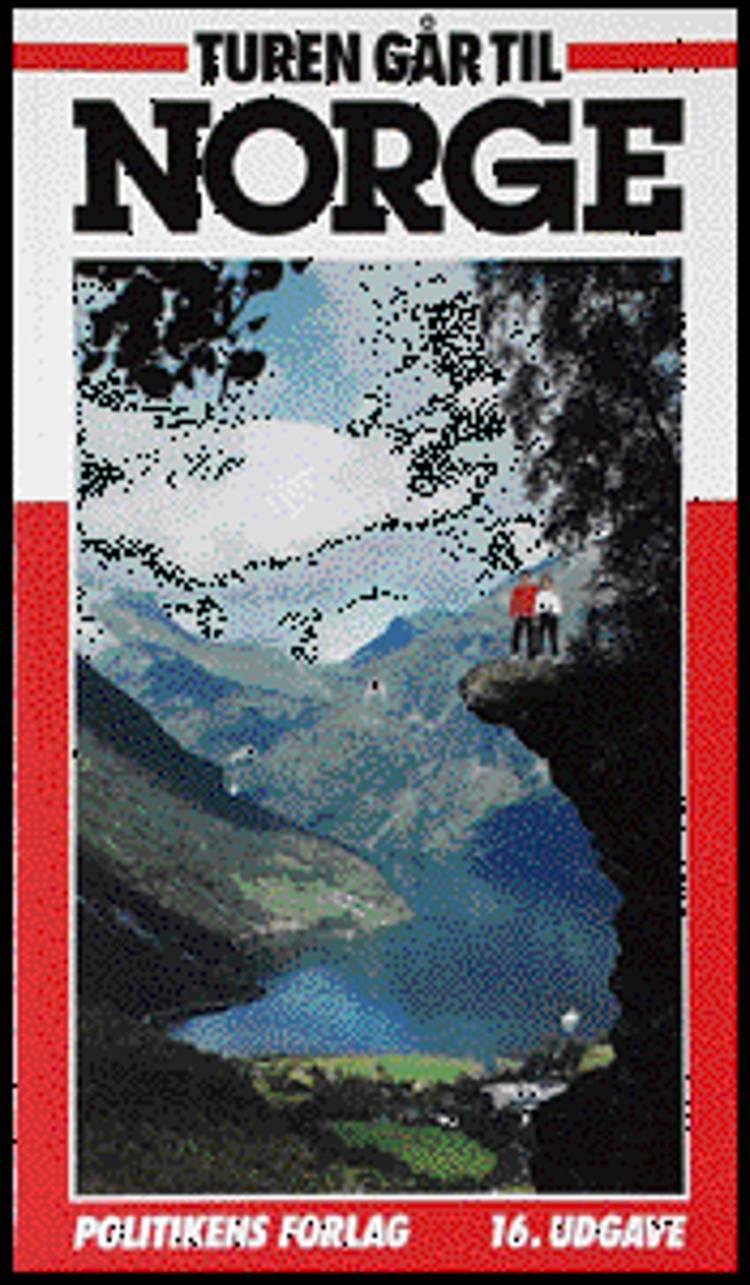 Turen går til Norge af Hans Joakim Schultz