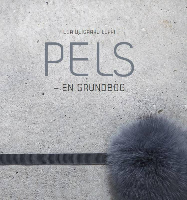Pels af Eva Deigaard Lepri