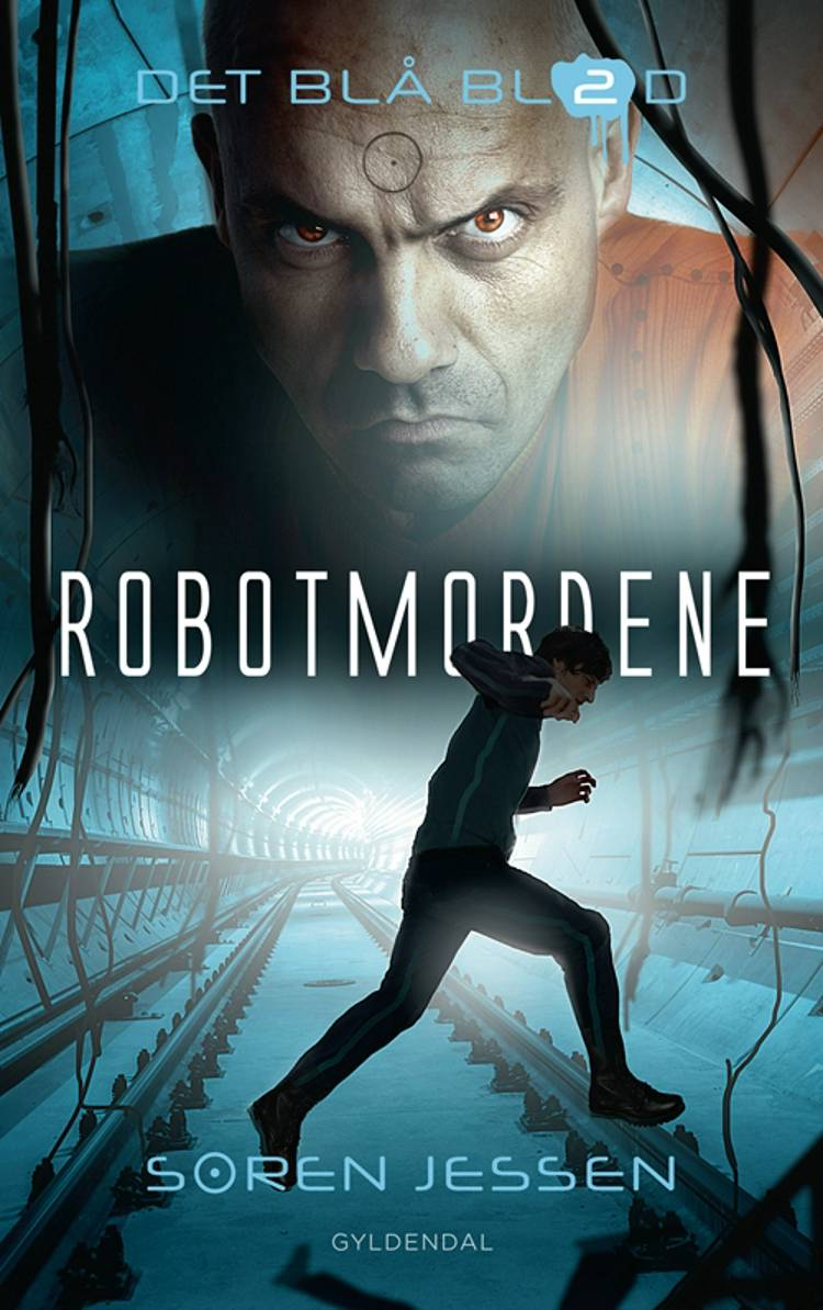 Robotmordene af Søren Jessen