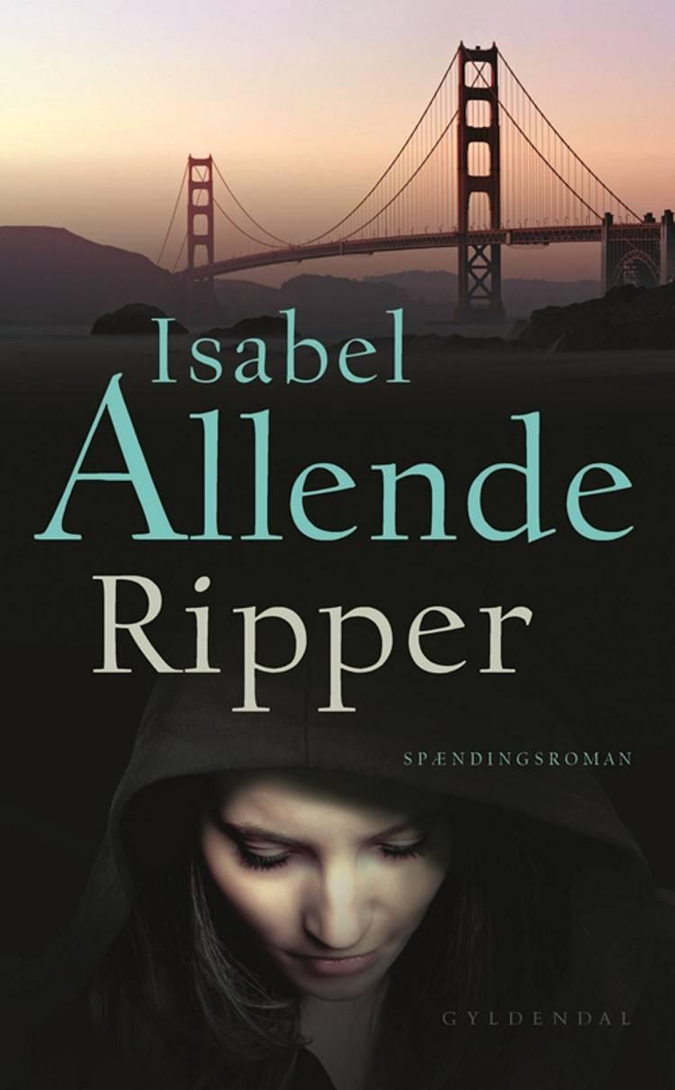 Ripper af Isabel Allende