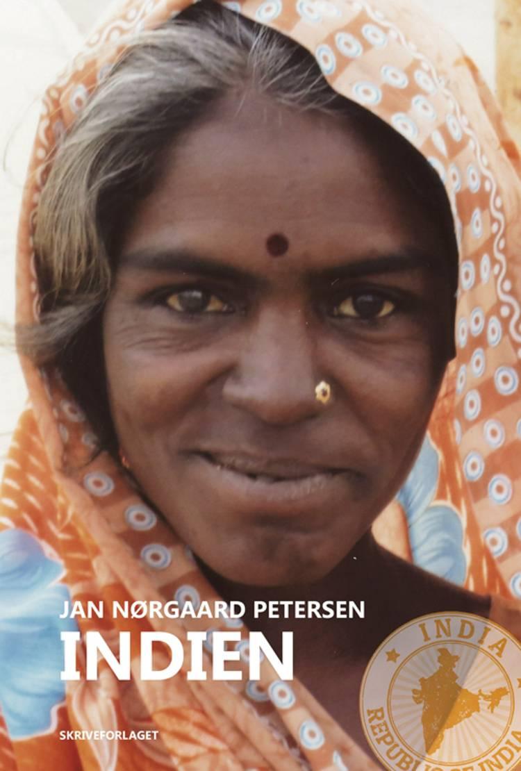 Indien af Jan Nørgaard Petersen