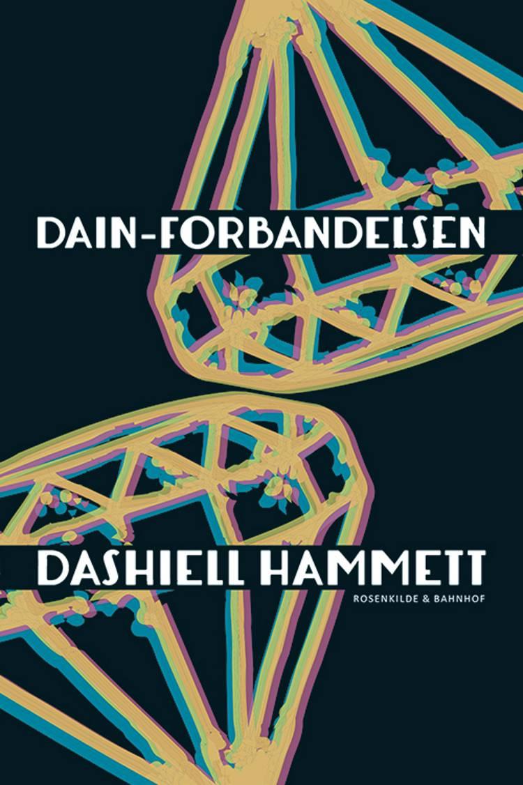 Dain-forbandelsen af Dashiell Hammett