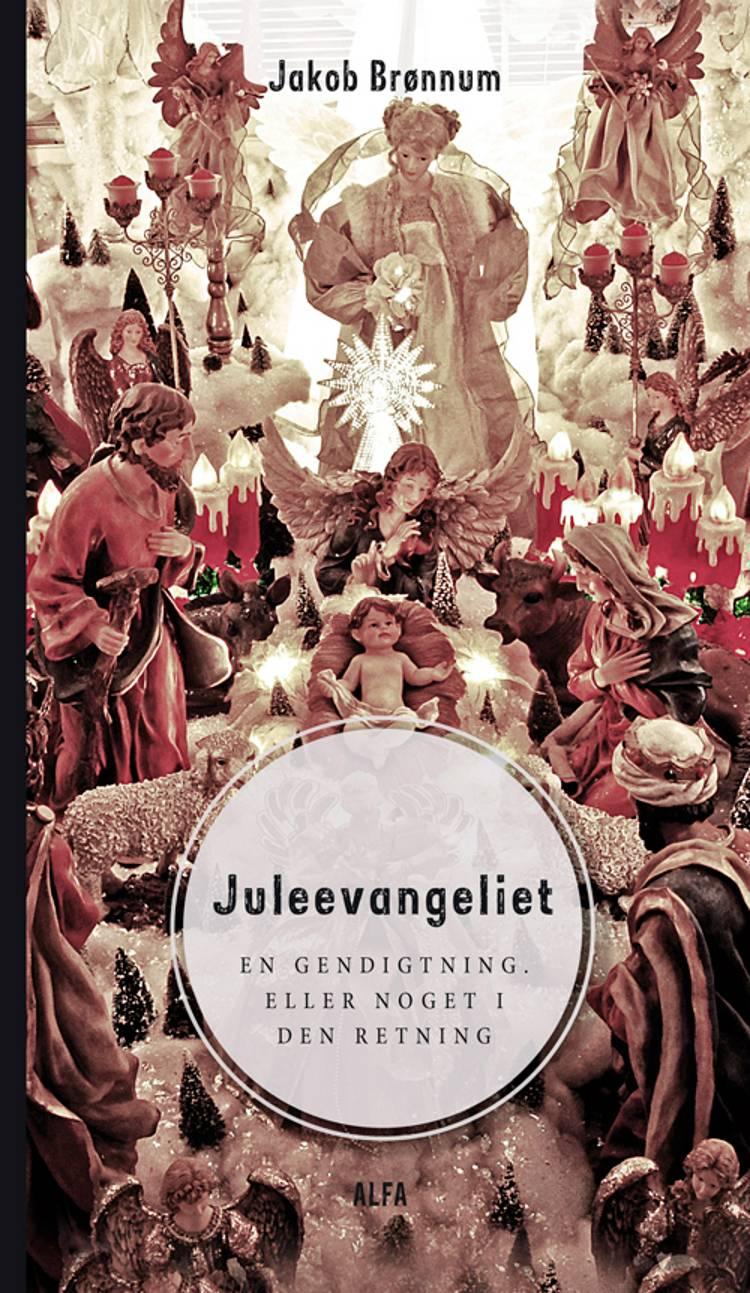 Juleevangeliet af Jakob Brønnum