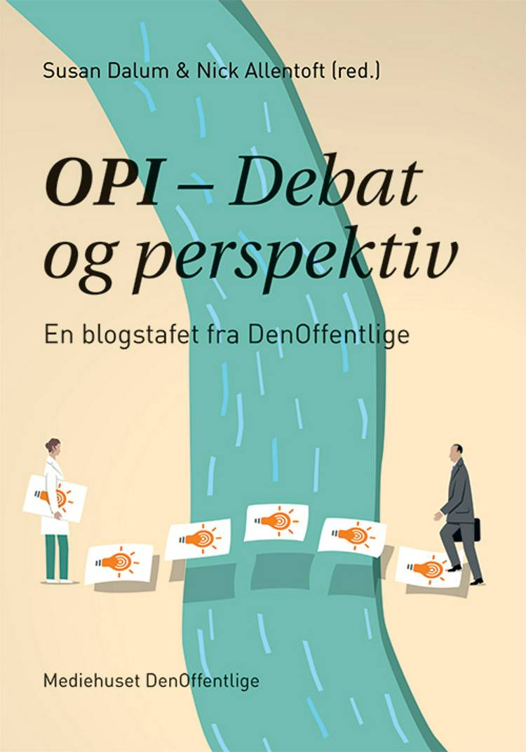 OPI - debat og perspektiv af Nick Allentoft og Susan Dalum