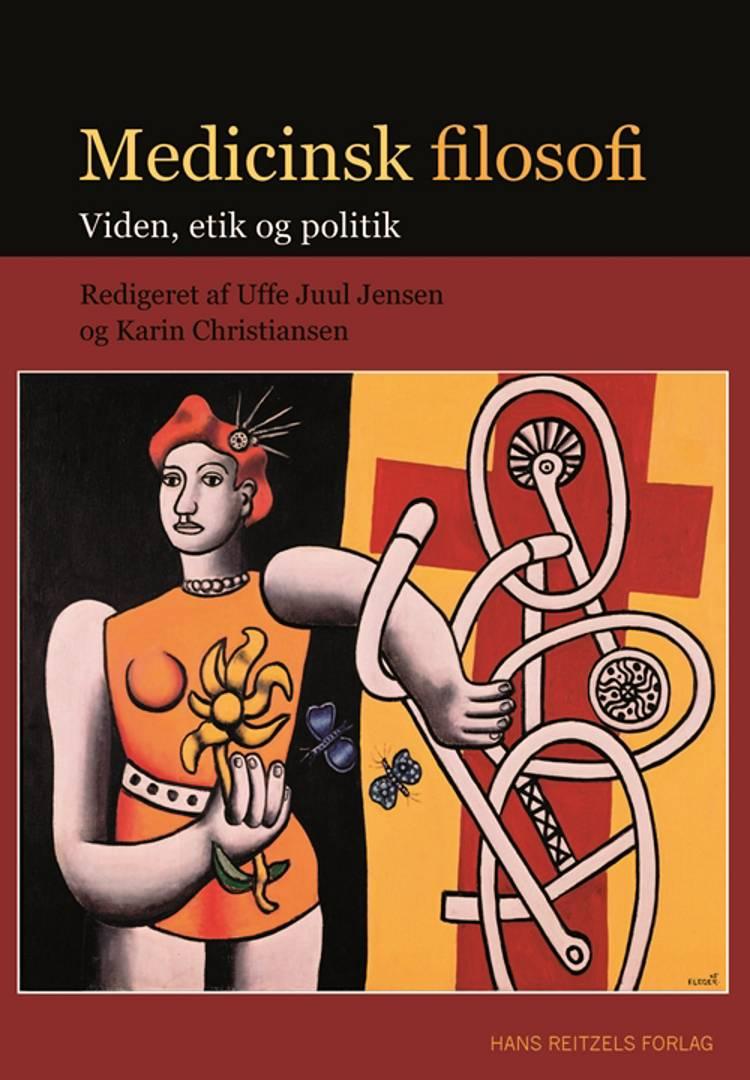 Medicinsk filosofi af Uffe Juul Jensen og Karin Christiansen