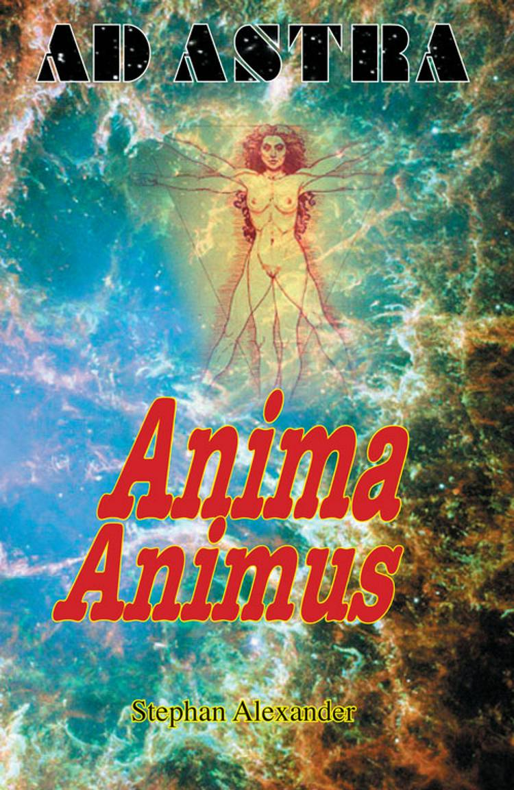 Anima Animus af Stefan Alexander