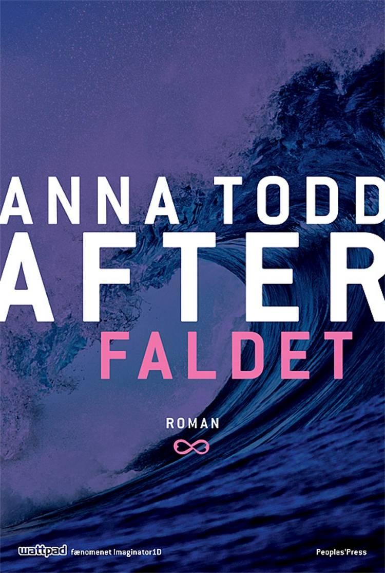 After 3: Faldet af Anna Todd
