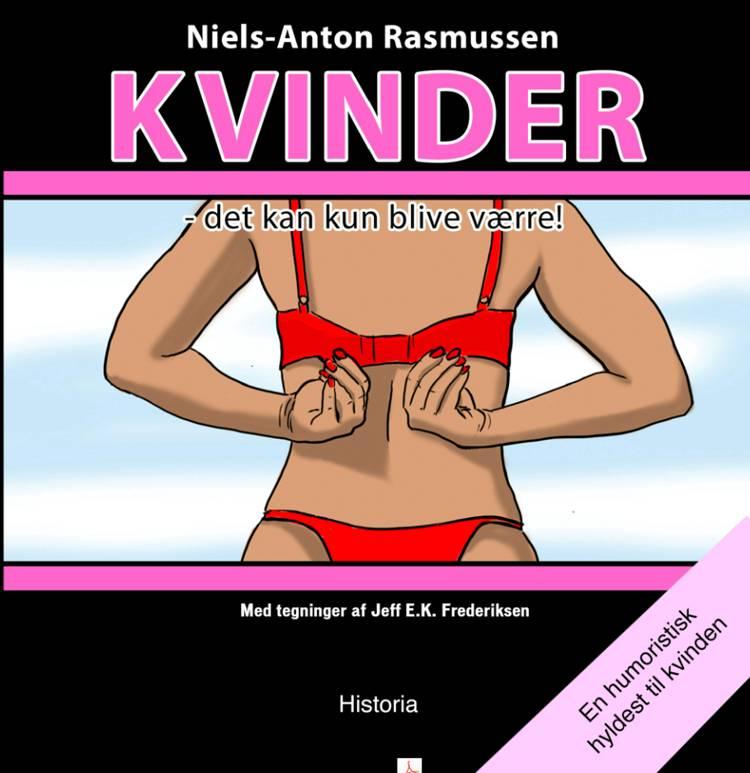 Kvinder af Niels Anton Rasmussen