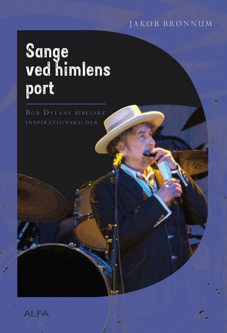 Sange ved himlens port af Jakob Brønnum
