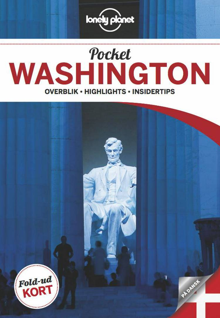 Pocket Washington af Lonely Planet og Karla Zimmerman