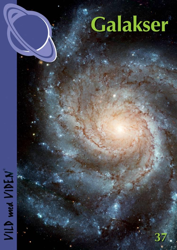Galakser af Lise Christensen