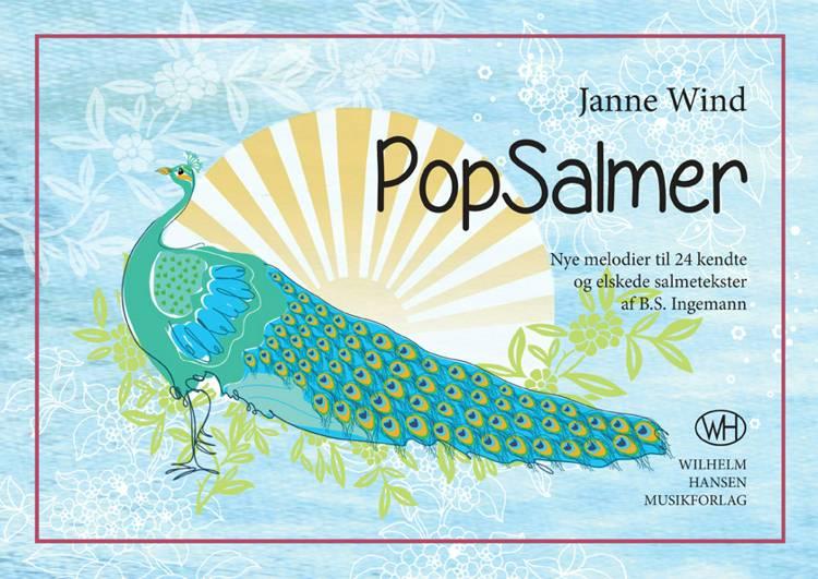 PopSalmer af Janne Wind