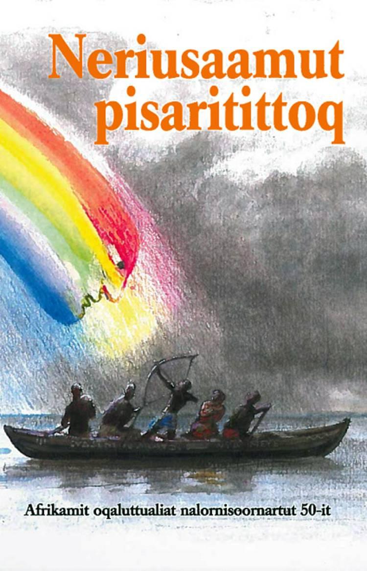 Neriusaamut pisaritittoq af Janne Lundström