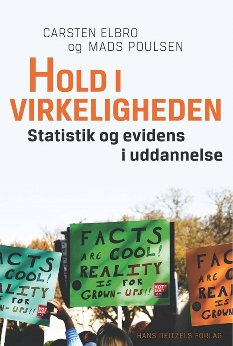Hold i virkeligheden af Carsten Elbro og Mads Poulsen