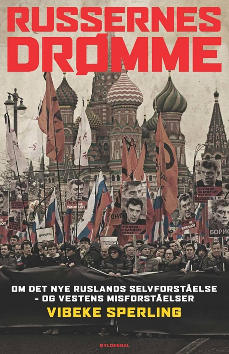 Russernes drømme af Vibeke Sperling