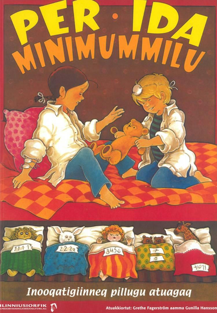 Per, Ida Minimummilu af Gunilla Hansson og Grethe Fagerström