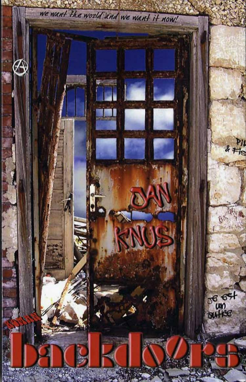 Backdoors af Jan Knus