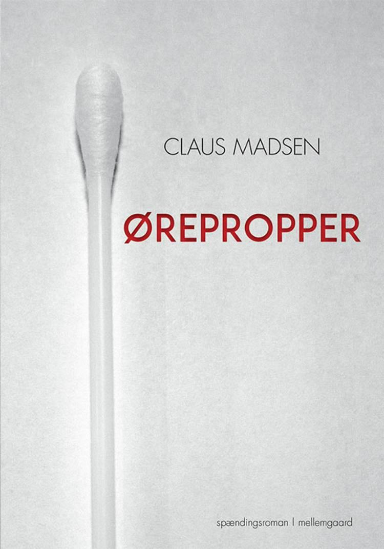 Ørepropper af Claus Madsen