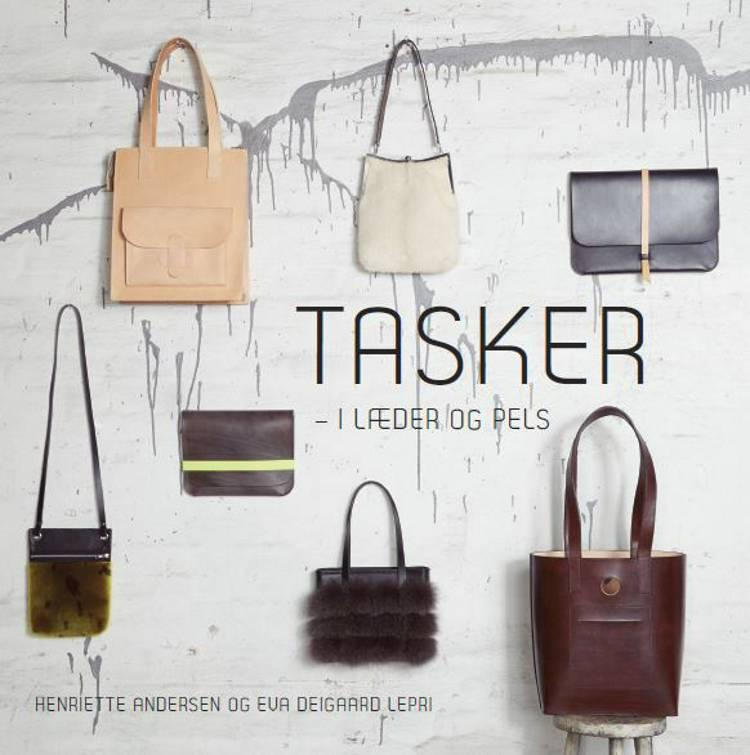 Tasker - i læder og pels af Henriette Andersen og Eva Deigaard Lepri