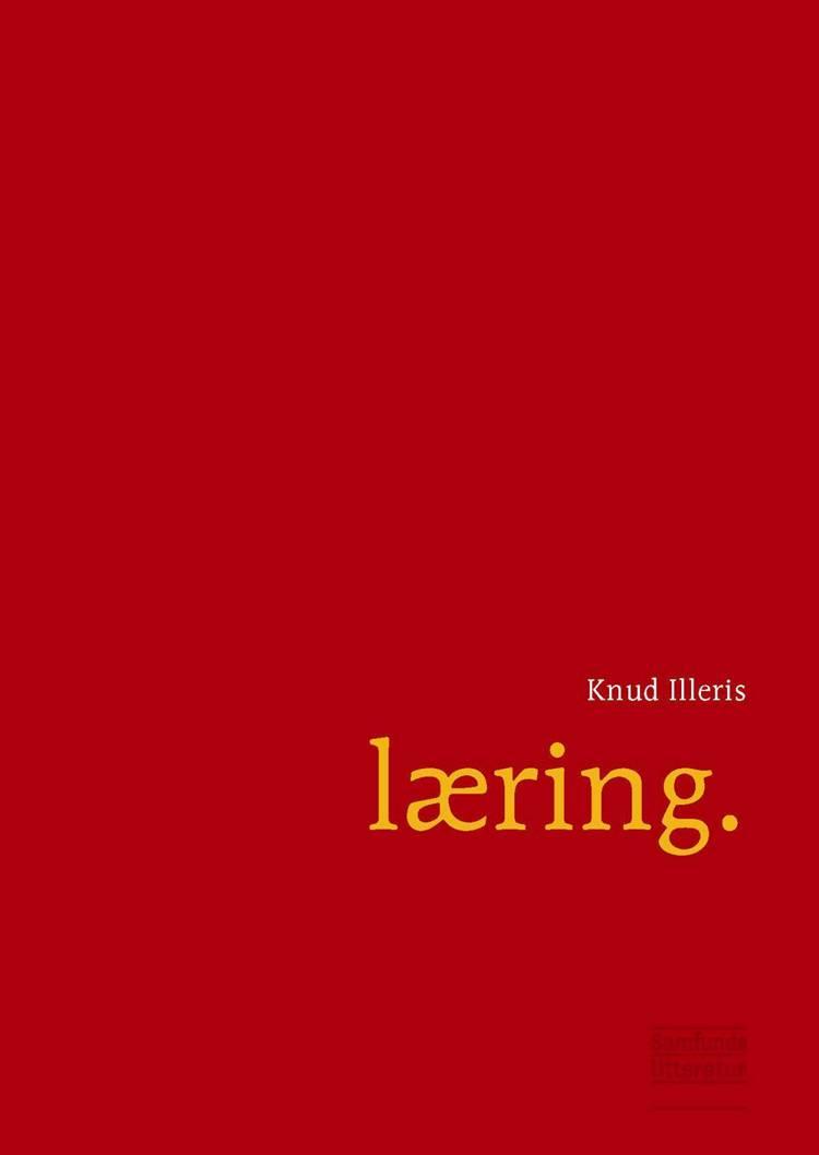 Læring af Knud Illeris