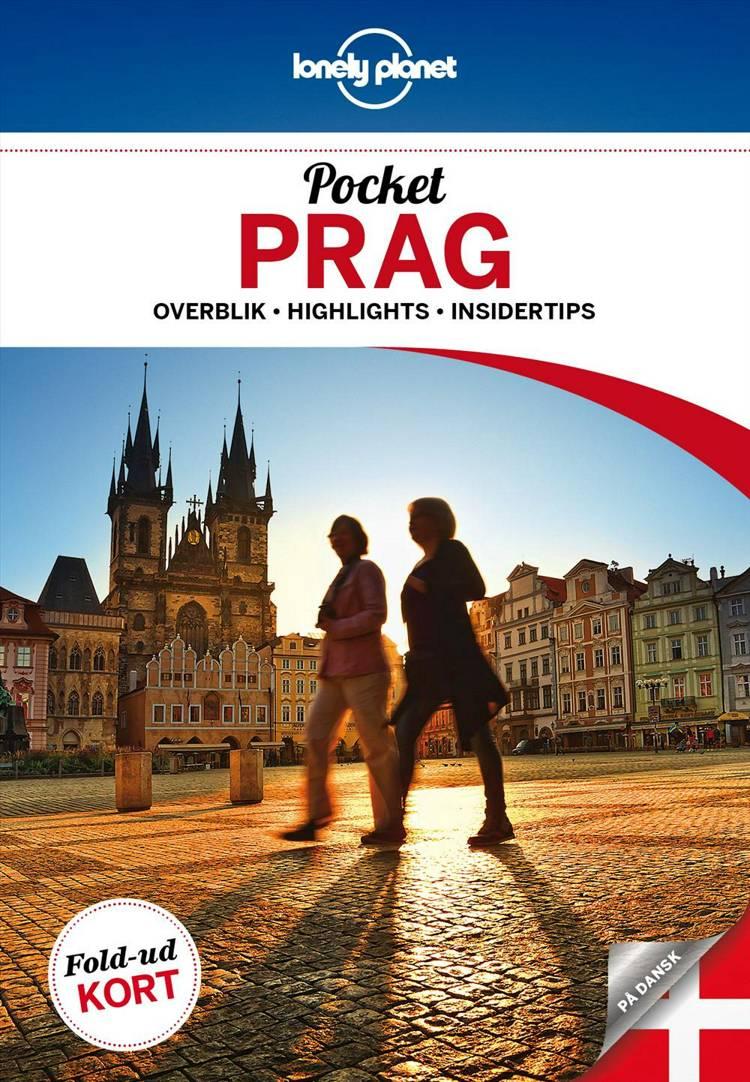 Pocket Prag af Lonely Planet
