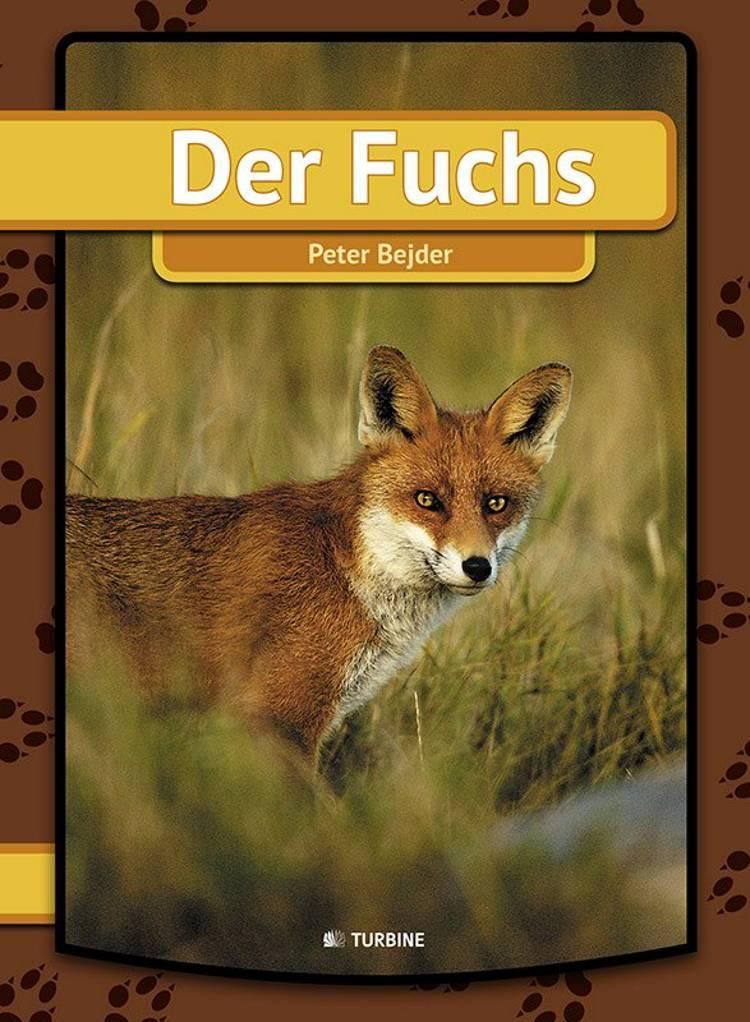 Der Fuchs af Peter Bejder