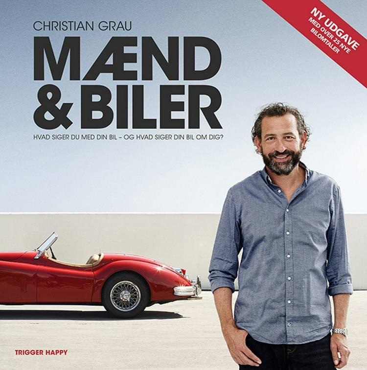 Mænd & Biler af Christian Grau