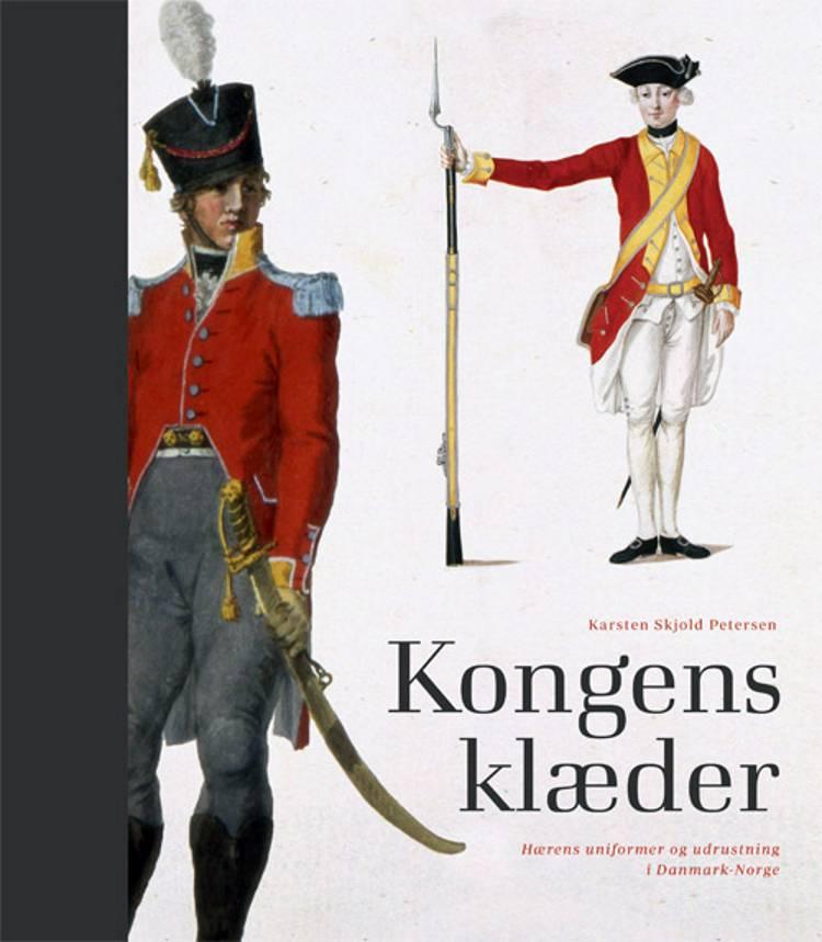 Kongens klæder af Karsten Skjold Petersen