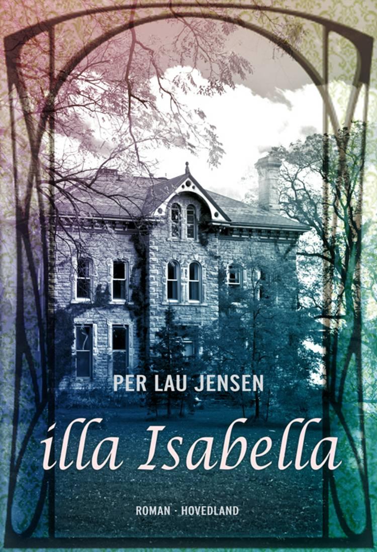Illa Isabella af Per Lau Jensen